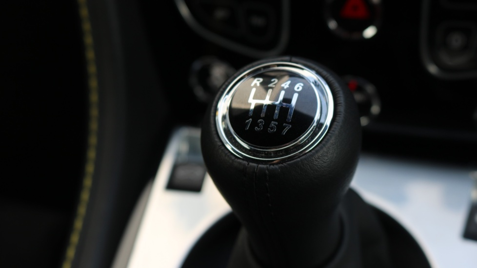 Aston Martin V12 Vantage S Coupe S 2dr image 17