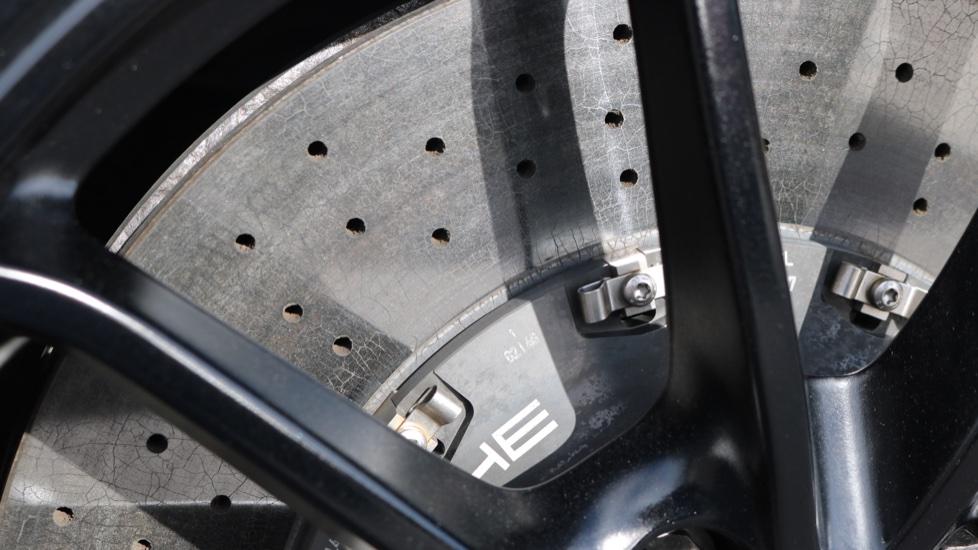 Porsche Cayman GT4 image 18