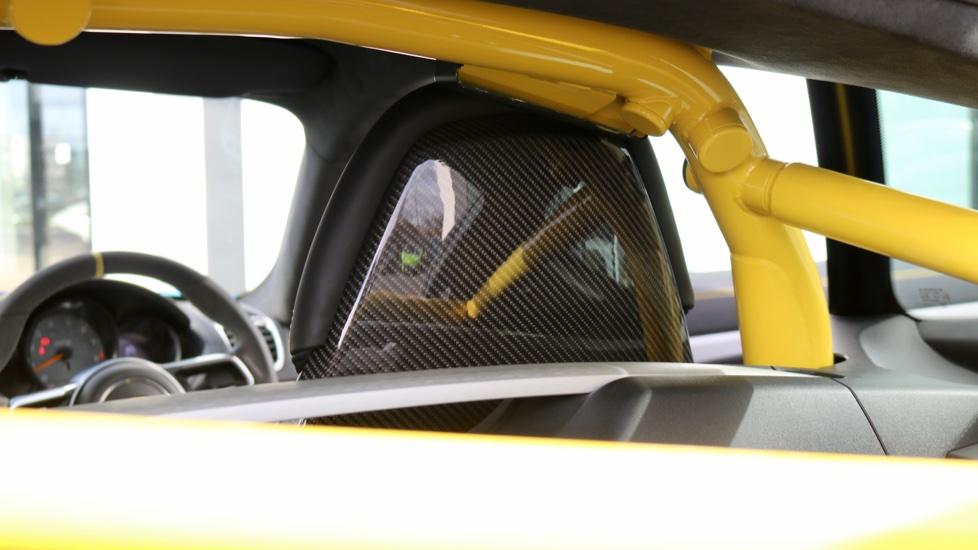 Porsche Cayman GT4 image 40