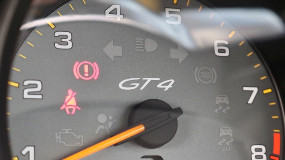 Porsche Cayman GT4 image 62