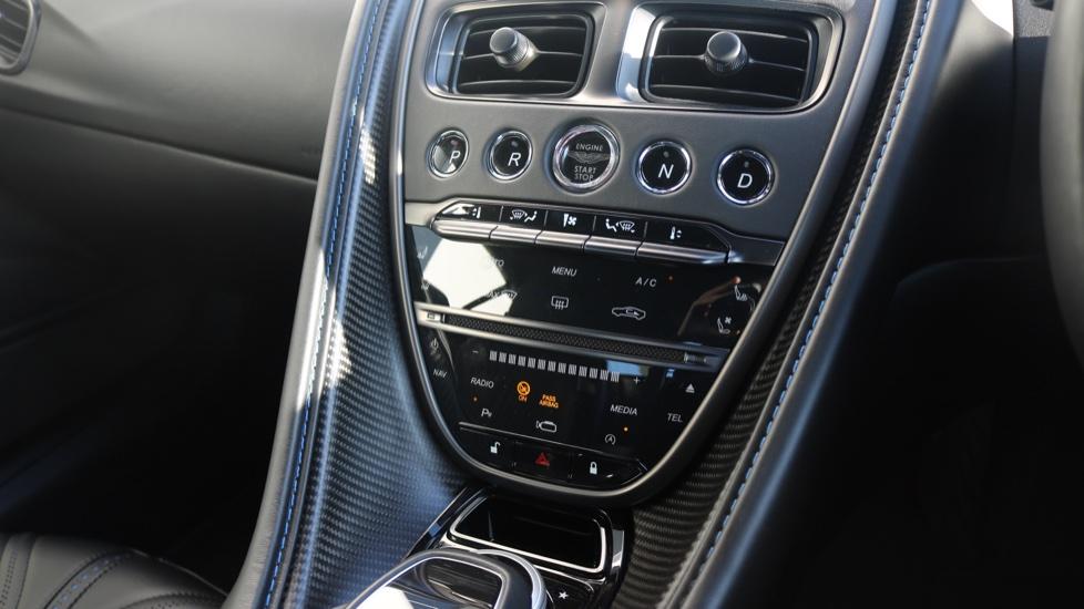 Aston Martin DB11 V8 2dr Touchtronic image 19