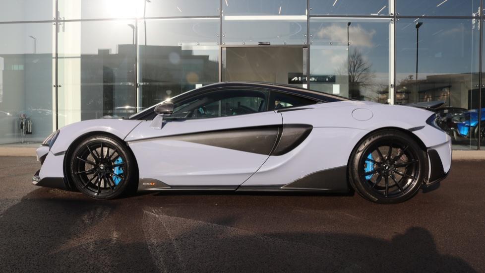 McLaren 600LT Coupe  image 8