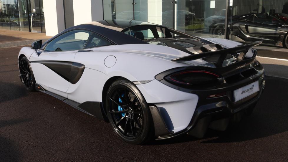 McLaren 600LT Coupe  image 9