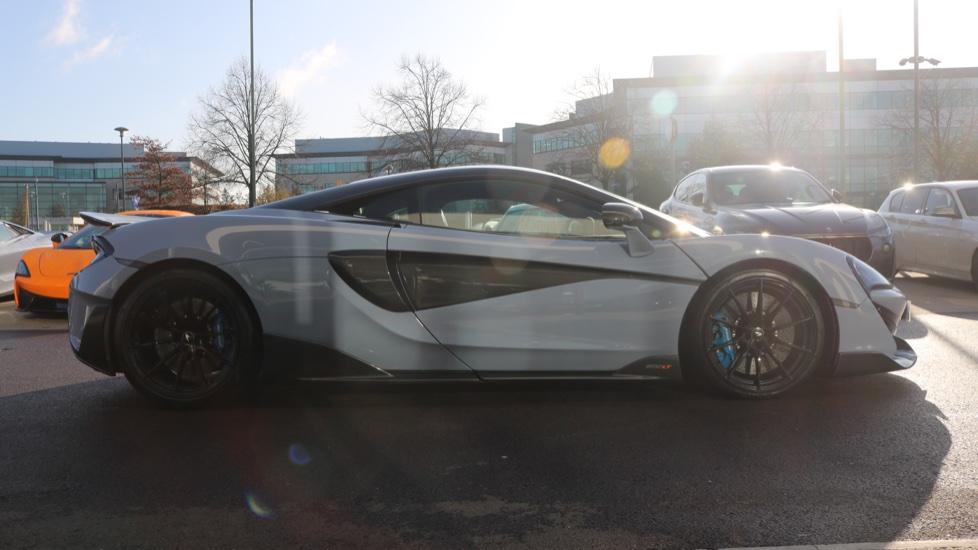 McLaren 600LT Coupe  image 15