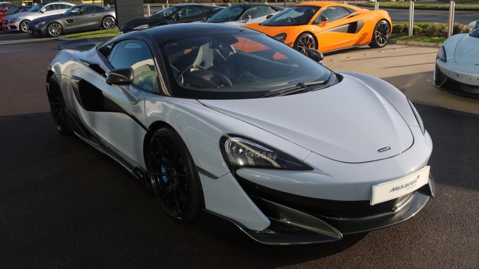 McLaren 600LT Coupe  image 16