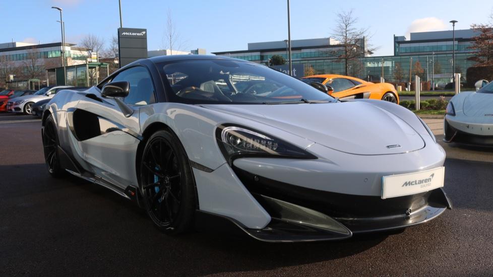 McLaren 600LT Coupe  image 17