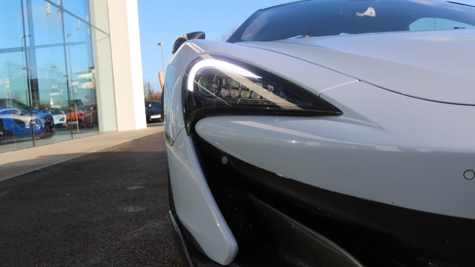 McLaren 600LT Coupe  image 20