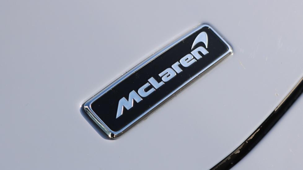 McLaren 600LT Coupe  image 21