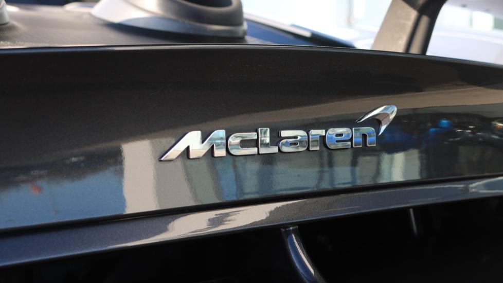 McLaren 600LT Coupe  image 28