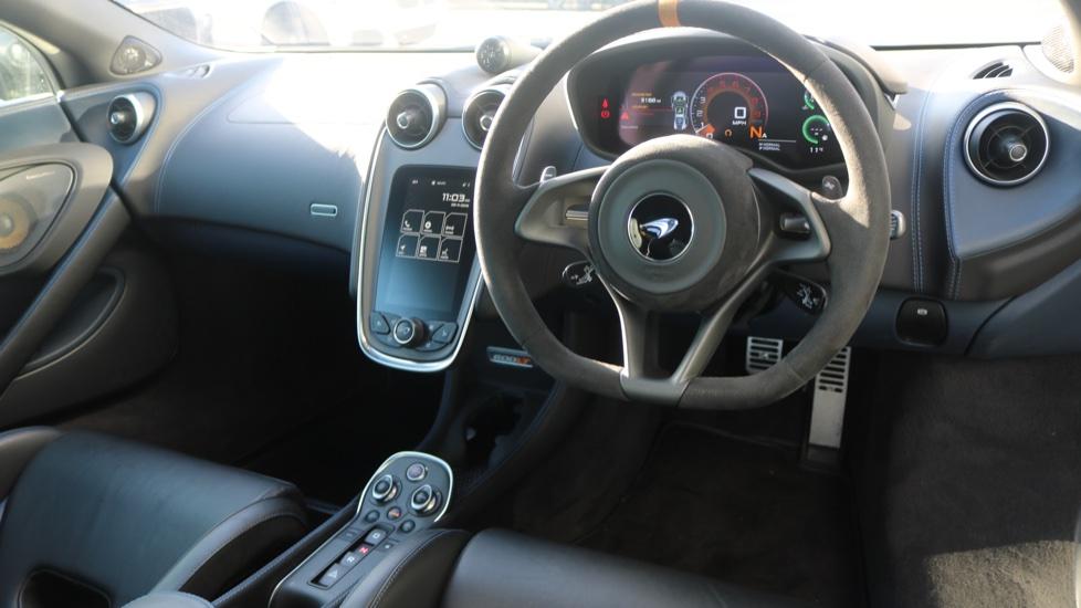 McLaren 600LT Coupe  image 31