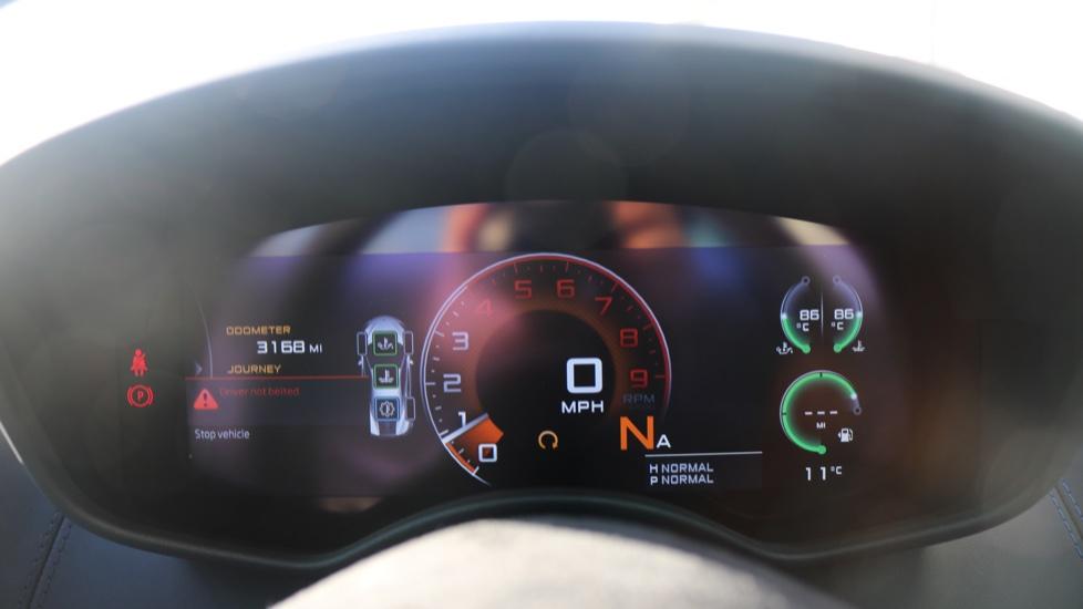 McLaren 600LT Coupe  image 35