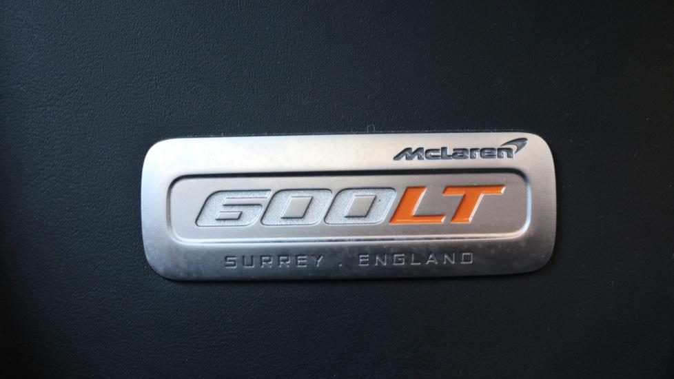McLaren 600LT Coupe  image 39