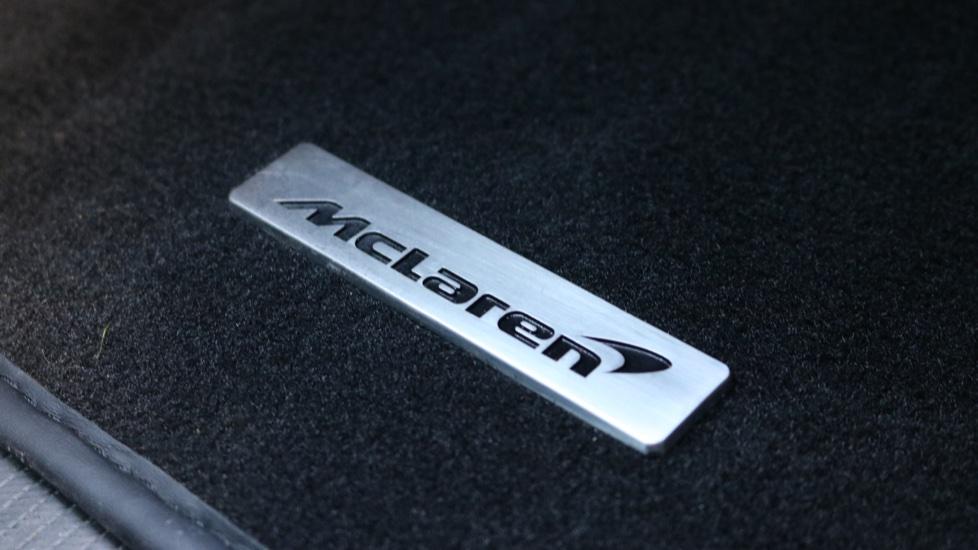 McLaren 600LT Coupe  image 43