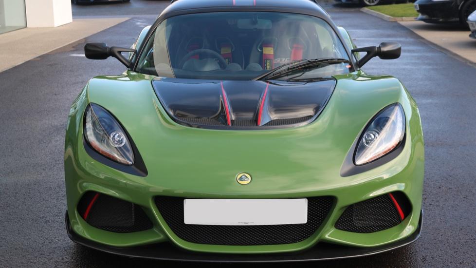 Lotus Exige 3.5 V6 410 Sport 2dr Coupe (2019)