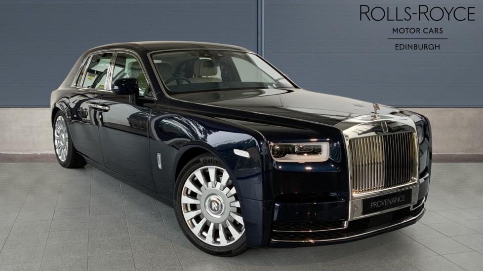 Rolls-Royce Phantom 4dr Auto - VAT Q - Starlight 6749.0 Automatic Saloon