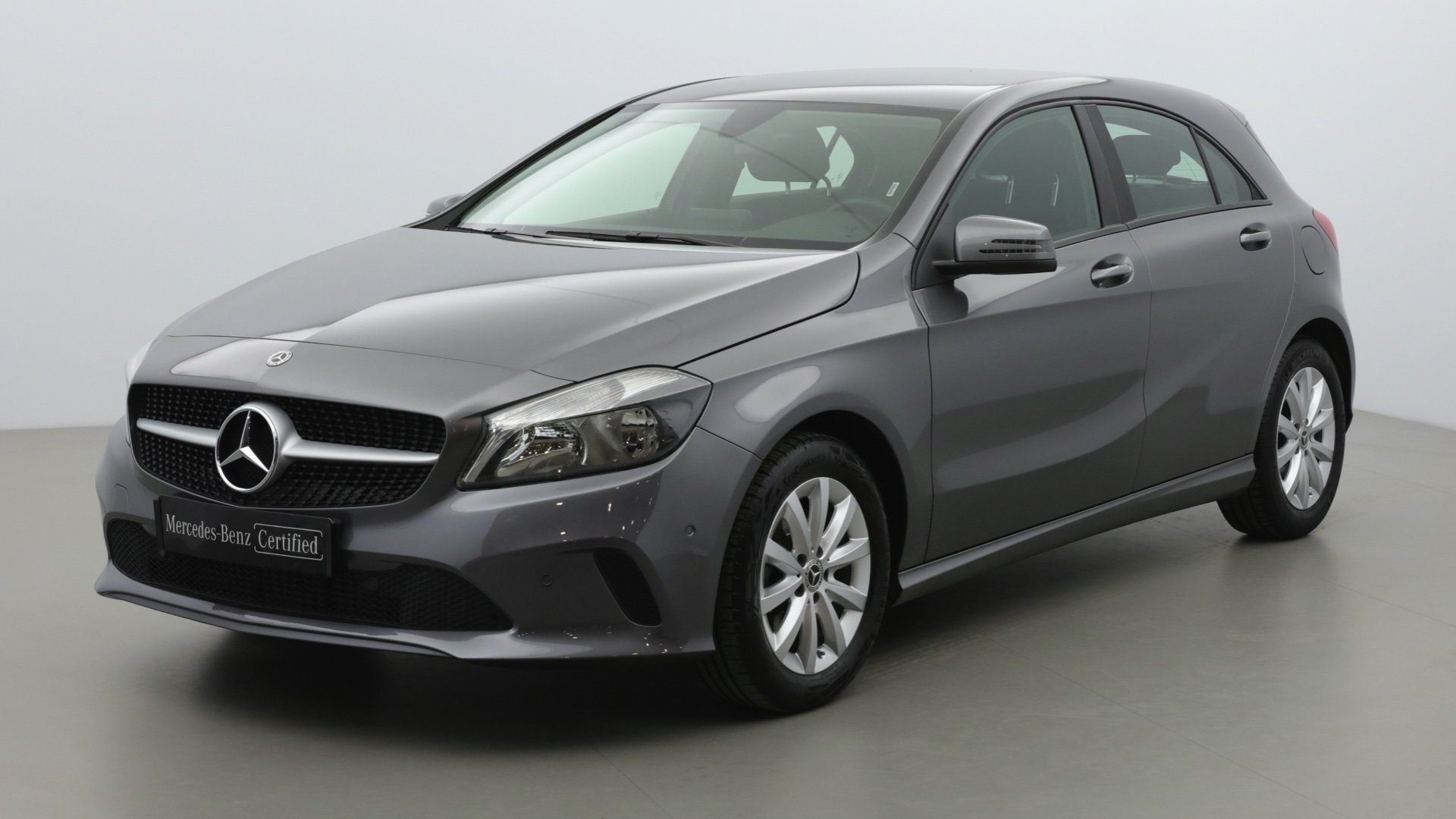 MERCEDES CLASSE A 160 INTUITION - Photo 1