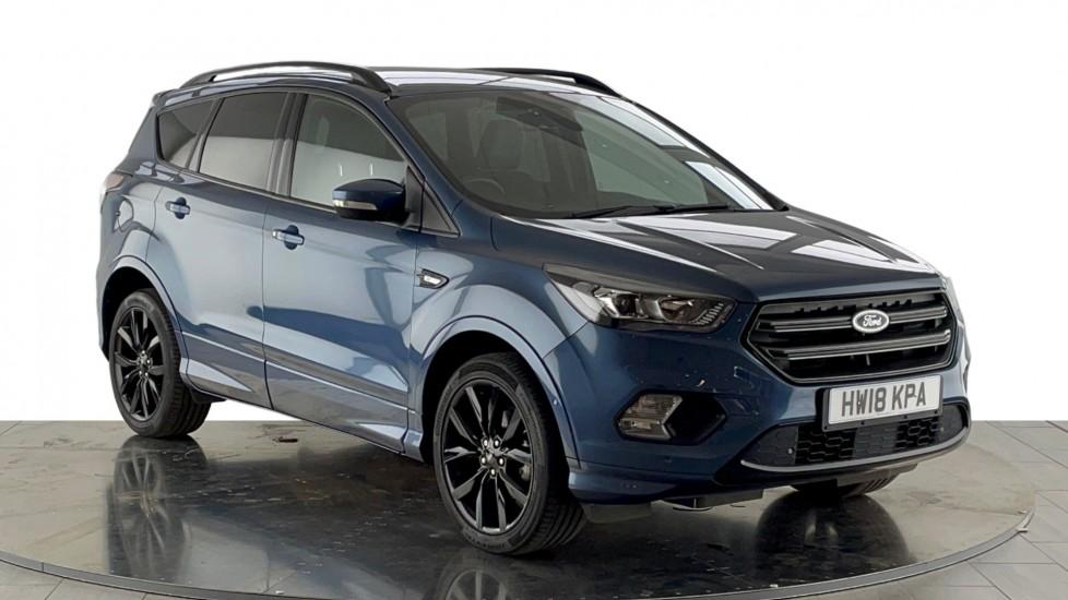 Ford Kuga 1.5 EcoBoost ST-Line 2WD,Automated Parking, SATNAV 5 door Estate (2018)