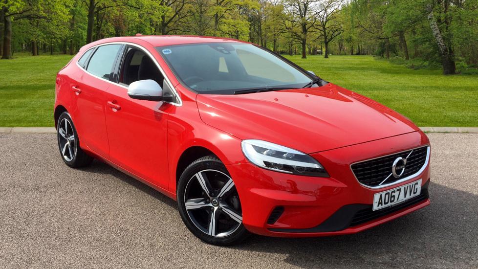 Volvo V40 - Used Cars - For Sale - Selekt Approved