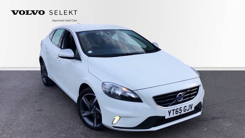 v40 owners manual