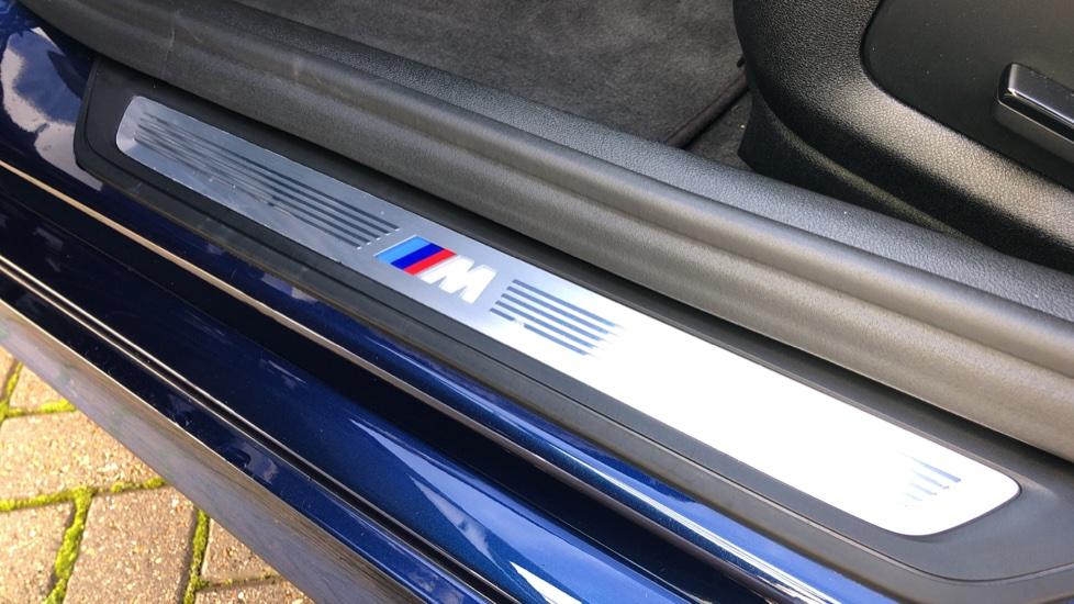 BMW 5 Series 530e M Sport Auto, Plug In Hybrid, Rear Camera, Heated Seats, Nav, 80Gb Hard Drive, DAB Radio image 37