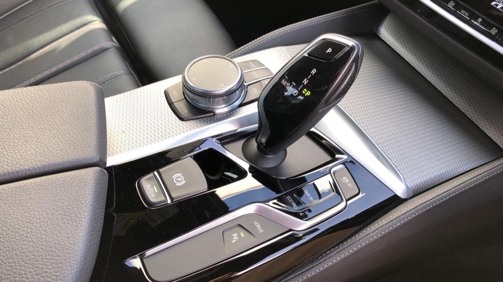 BMW 5 Series 530e M Sport Auto, Plug In Hybrid, Rear Camera, Heated Seats, Nav, 80Gb Hard Drive, DAB Radio image 22