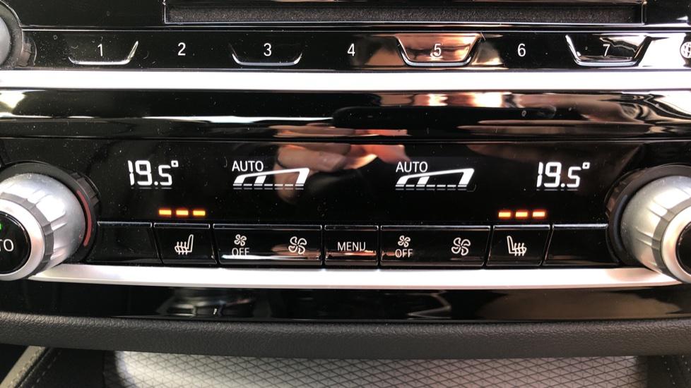 BMW 5 Series 530e M Sport Auto, Plug In Hybrid, Rear Camera, Heated Seats, Nav, 80Gb Hard Drive, DAB Radio image 25