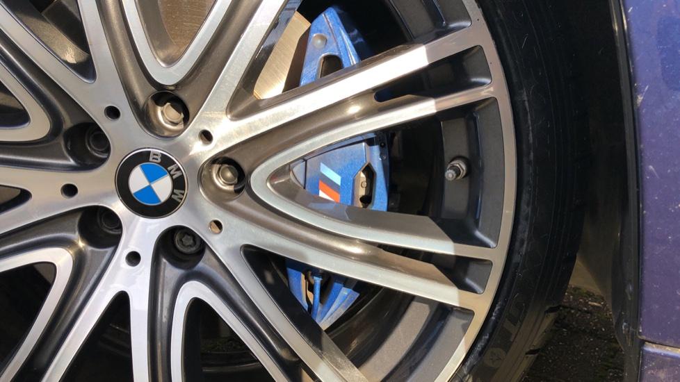 BMW 5 Series 530e M Sport Auto, Plug In Hybrid, Rear Camera, Heated Seats, Nav, 80Gb Hard Drive, DAB Radio image 20