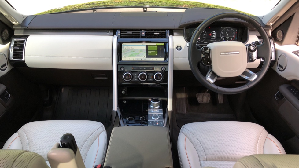 Land Rover Discovery 2.0 Si4 HSE 5dr image 12