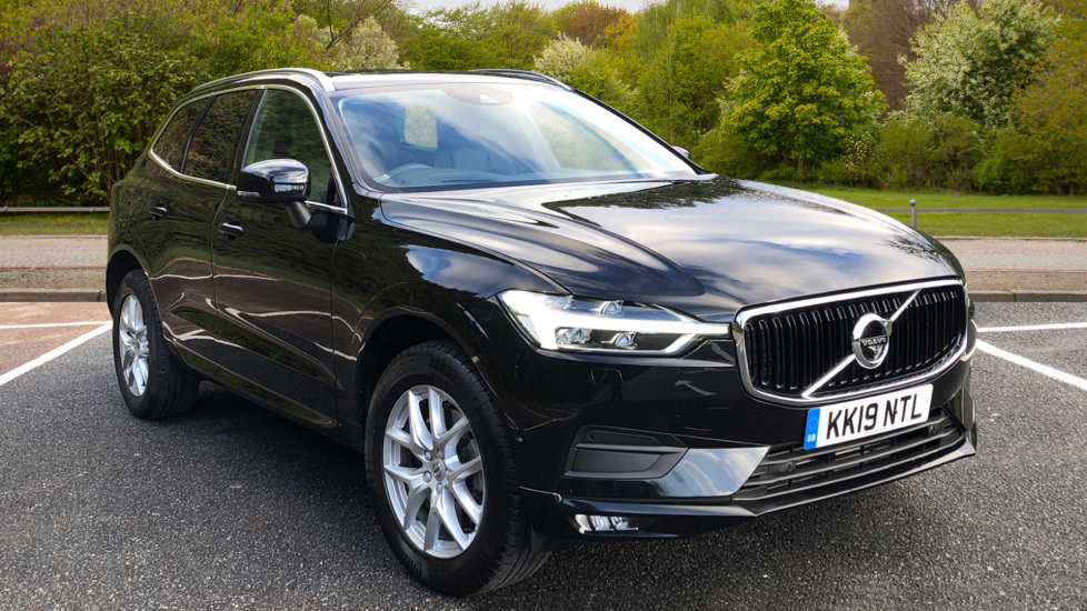 Volvo XC60 T5 Momentum Pro AWD AT, Xenium Pk, IntellisPro, S/Phone Int, Tints, 360 Camera, PanoRoof 2.0 Automatic 5 door 4x4 (2019) image