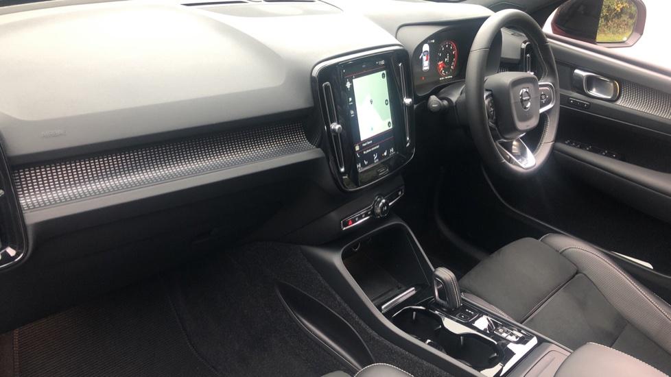 Volvo XC40 T4 AWD RDesignPro Nav AT, Xenium/Convenience/IntellisafePro Pks, S.Phone Prep, Tempa Spare image 17