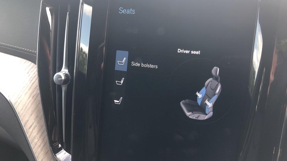 Volvo XC60 2.0 D4 Inscription Nav Auto AWD with Winter, BLIS, Keyless Drive, Smartphone Pack. image 25
