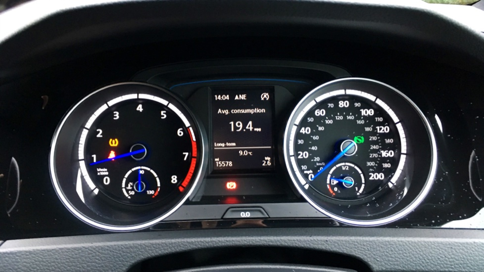 Volkswagen Golf R 4 Motion DSG Auto with Sat Nav, Adaptive Cruise & Frt & Rear Parking Sensors image 10