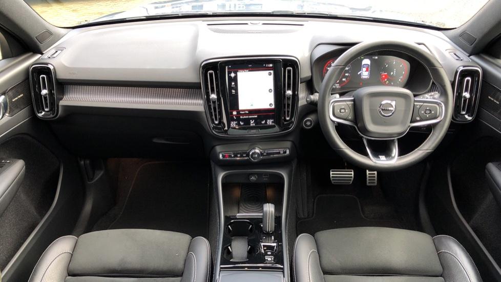 Volvo XC40 D4 First Edition AWD Auto, Launch Model, Nav, Sunroof, 360 Camera, HK Audio, Heated Seats,  image 13