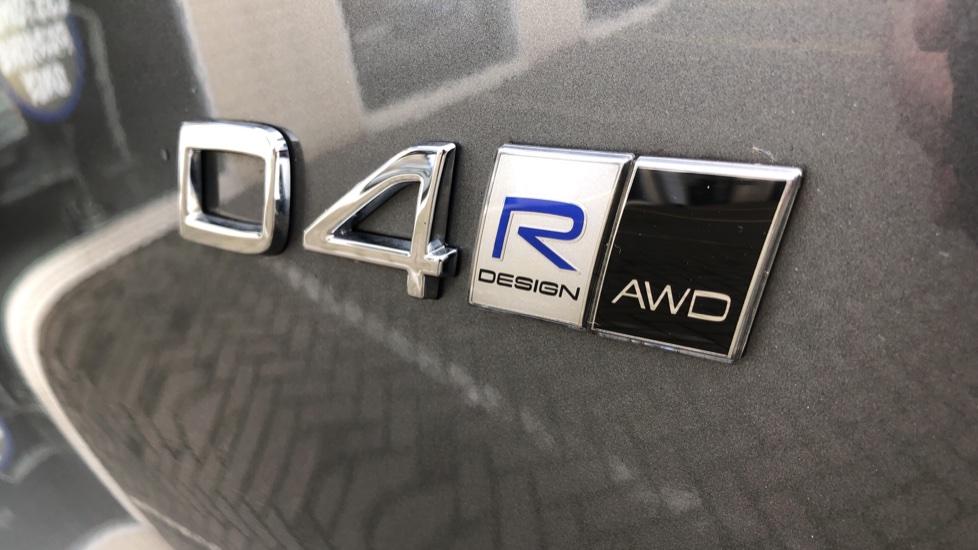 Volvo XC40 D4 First Edition AWD Auto, Launch Model, Nav, Sunroof, 360 Camera, HK Audio, Heated Seats,  image 43