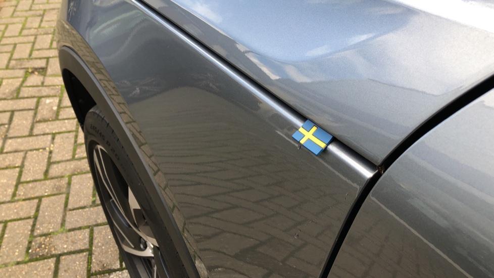 Volvo XC40 D4 First Edition AWD Auto, Launch Model, Nav, Sunroof, 360 Camera, HK Audio, Heated Seats,  image 12