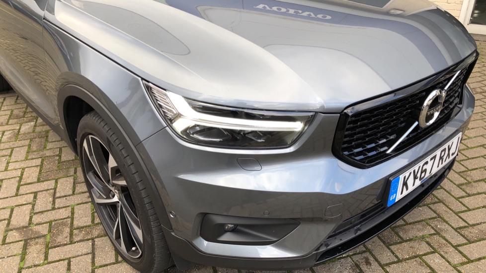Volvo XC40 D4 First Edition AWD Auto, Launch Model, Nav, Sunroof, 360 Camera, HK Audio, Heated Seats,  image 34