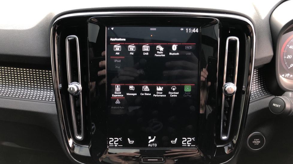 Volvo XC40 D4 First Edition AWD Auto, Launch Model, Nav, Sunroof, 360 Camera, HK Audio, Heated Seats,  image 30