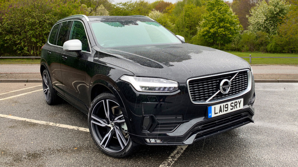 Volvo Xc90 R Design >> Volvo Xc90 2 0 D5 Powerpulse R Design Pro Awd Auto With Xenium Pack Harmon Kardon 360 Camera Diesel Automatic 5 Door Estate 2019 At Volvo
