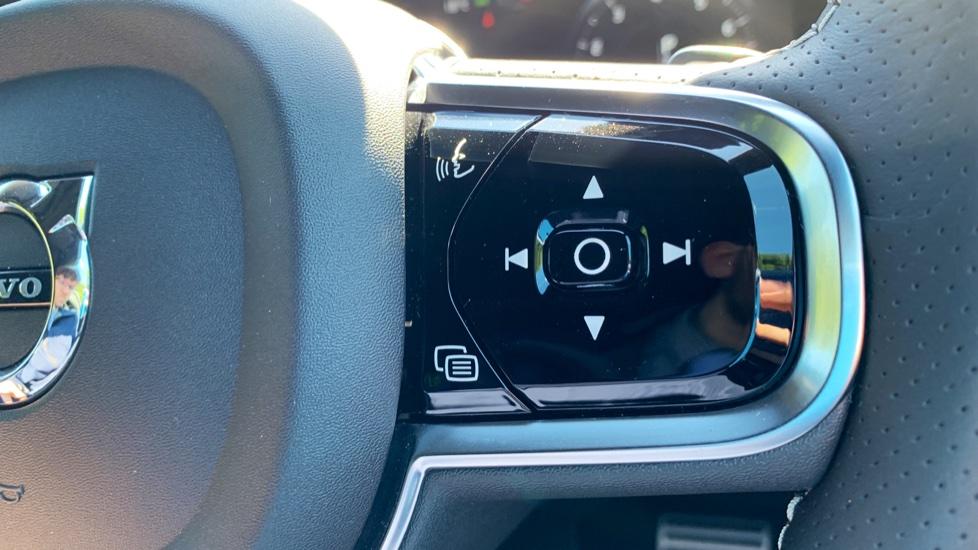 Volvo S90 T5 Petrol R Design Pro Nav Auto with SmartPhone, BLIS, Tints, 360Cam, Seat Pk & Xenium Pk image 14