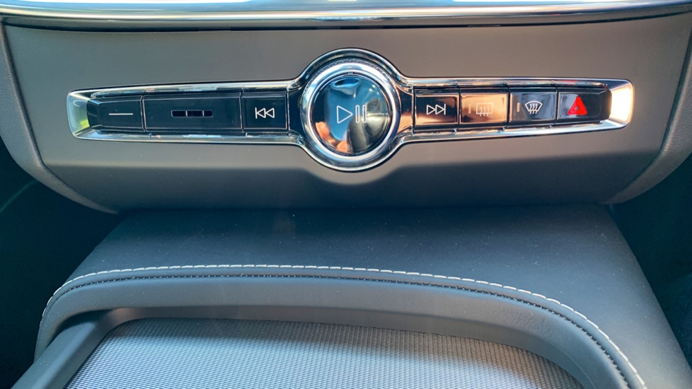 Volvo S90 T5 Petrol R Design Pro Nav Auto with SmartPhone, BLIS, Tints, 360Cam, Seat Pk & Xenium Pk image 23