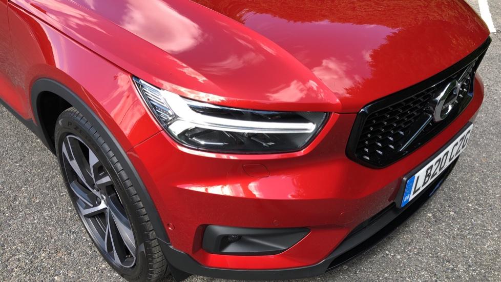 Volvo XC40 D3 R Design Pro AWD Auto, Xenium Pack, Pano Sunroof, 360 Cam, BLIS, Smartphone Integration image 31