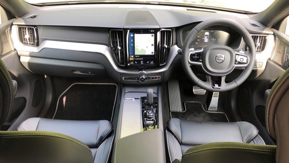 Volvo XC60 T8 Plug In Hybrid AWD R Design Pro Auto, Xenium, Family & Convenience Packs, IntelliPro, HK Audio image 16