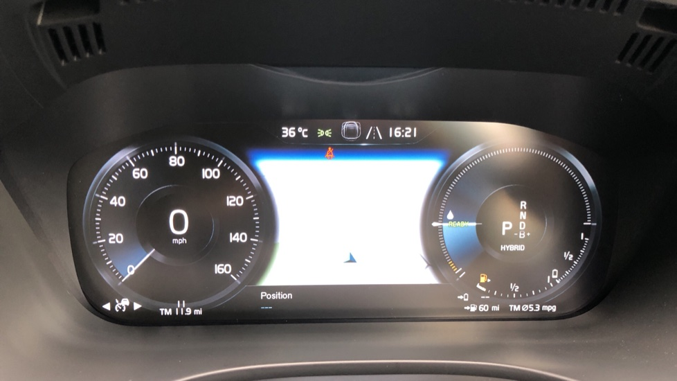 Volvo XC60 T8 Plug In Hybrid AWD R Design Pro Auto, Xenium, Family & Convenience Packs, IntelliPro, HK Audio image 18