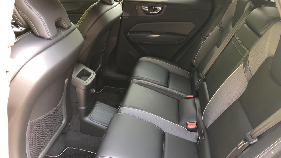 Volvo XC60 T8 Plug In Hybrid AWD R Design Pro Auto, Xenium, Family & Convenience Packs, IntelliPro, HK Audio image 15