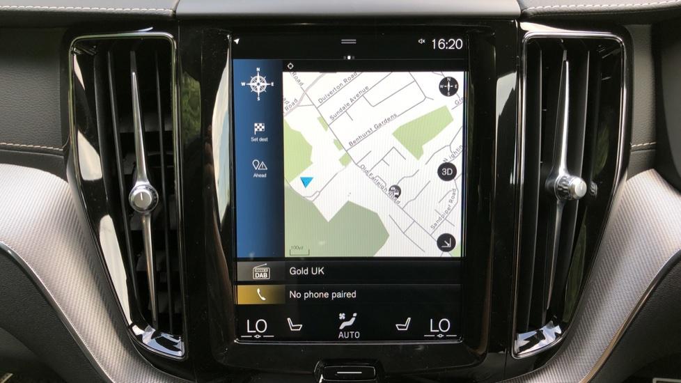 Volvo XC60 T8 Plug In Hybrid AWD R Design Pro Auto, Xenium, Family & Convenience Packs, IntelliPro, HK Audio image 6