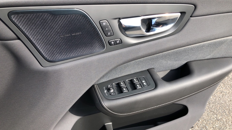 Volvo XC60 T8 Plug In Hybrid AWD R Design Pro Auto, Xenium, Family & Convenience Packs, IntelliPro, HK Audio image 37