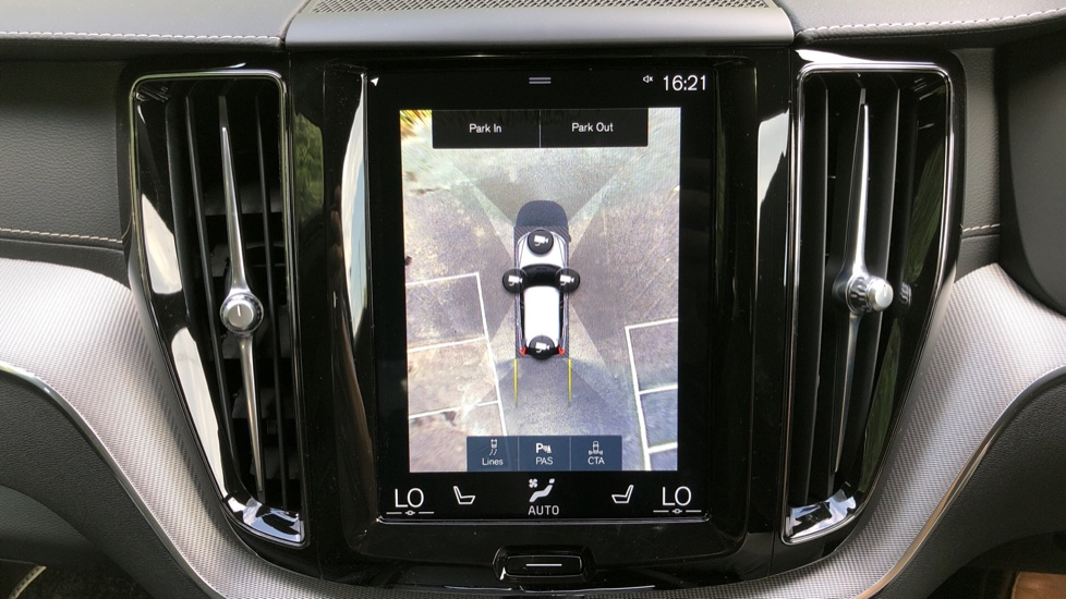 Volvo XC60 T8 Plug In Hybrid AWD R Design Pro Auto, Xenium, Family & Convenience Packs, IntelliPro, HK Audio image 9
