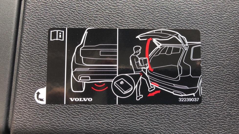 Volvo XC60 T8 Plug In Hybrid AWD R Design Pro Auto, Xenium, Family & Convenience Packs, IntelliPro, HK Audio image 34