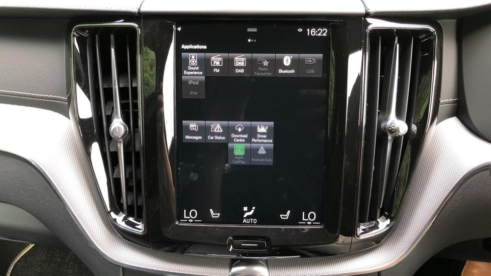Volvo XC60 T8 Plug In Hybrid AWD R Design Pro Auto, Xenium, Family & Convenience Packs, IntelliPro, HK Audio image 25