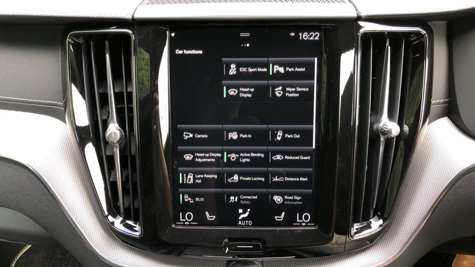 Volvo XC60 T8 Plug In Hybrid AWD R Design Pro Auto, Xenium, Family & Convenience Packs, IntelliPro, HK Audio image 26
